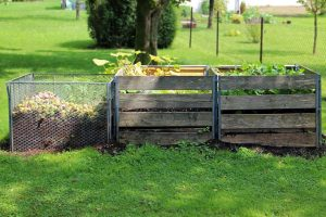 garden waste