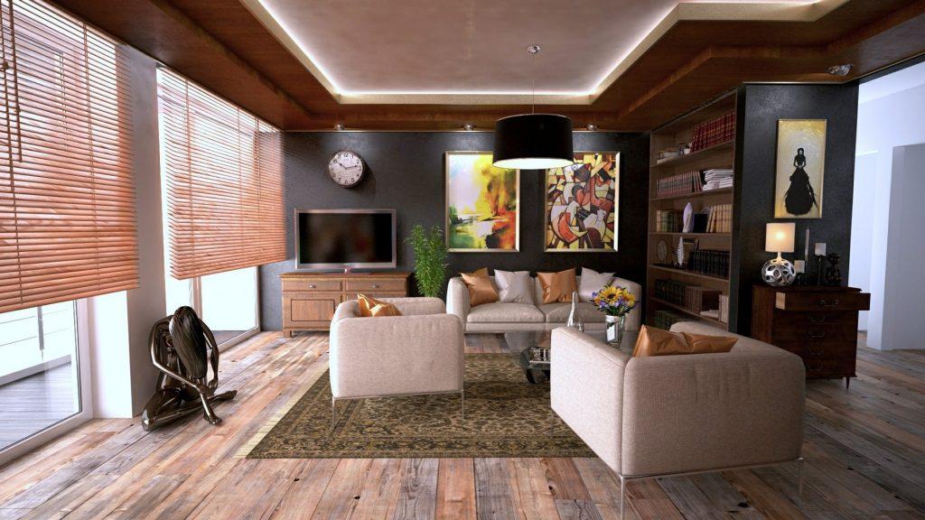 Luxury Interior Design Companies in London