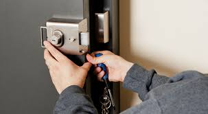 Finding a Qualified Locksmith