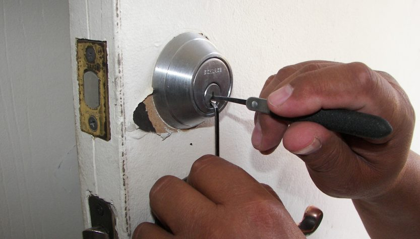 AA Lock and Key for Locksmith Services