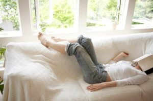 3 Benefits of Sofa Covers