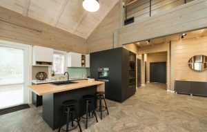 Kitchen Woodworking Ideas