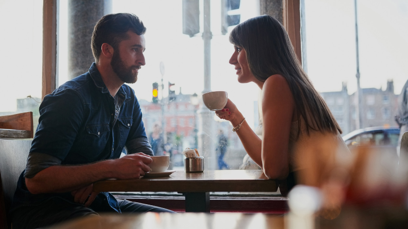 5 Funny Questions To Ask During Speed Dating
